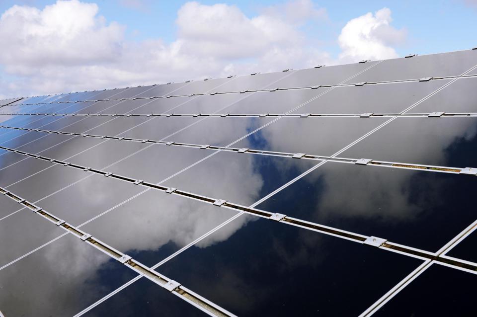 Morocco solar mega-project