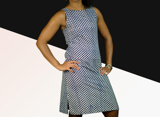 Cocody style dress