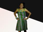 Côte-d'Ivoire Fashion