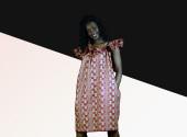 Adjame Style Ivorian Fashion on sale