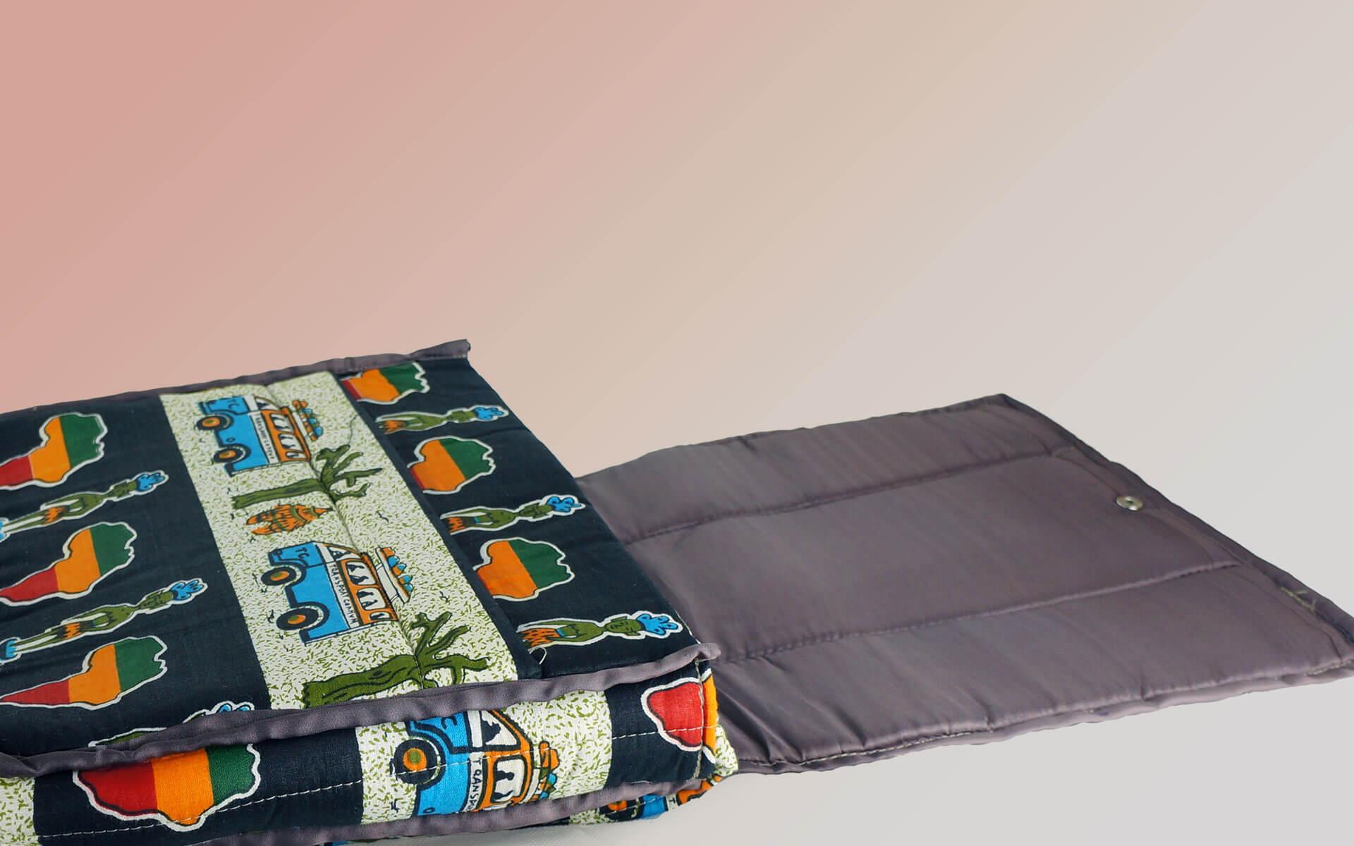 Ivory Coast Bags