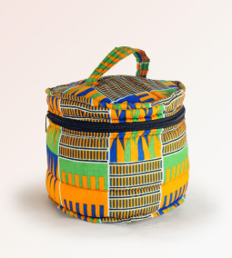 Ethnic : Baoulé, Agni bag