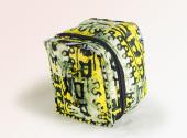 Th e Krou Style Bag - Ivory Coast