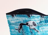 The stylish Mandé Style bag
