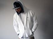 MICOBI white Hoodie