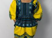 African Ghanaian Angelina Women dress