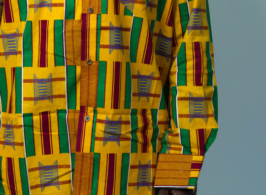 african kente fashion
