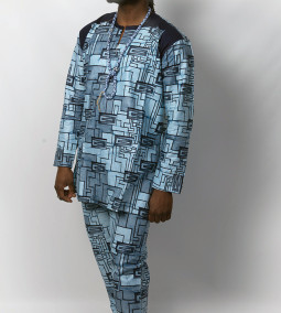 Ghanaian Mens Fashion