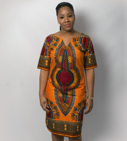 Screams Africa Kenya Womens Fashion