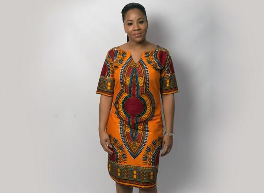 Screams Africa Kenya Womens Fashion